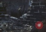Image of Allied troops Intramuros Manila, 1945, second 58 stock footage video 65675062345
