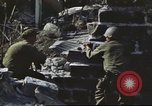 Image of Allied troops Intramuros Manila, 1945, second 61 stock footage video 65675062345