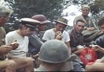 Image of Allied prisoners Philippines, 1945, second 27 stock footage video 65675062350