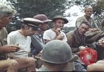 Image of Allied prisoners Philippines, 1945, second 28 stock footage video 65675062350