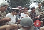 Image of Allied prisoners Philippines, 1945, second 29 stock footage video 65675062350