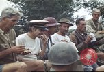 Image of Allied prisoners Philippines, 1945, second 31 stock footage video 65675062350