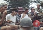 Image of Allied prisoners Philippines, 1945, second 32 stock footage video 65675062350