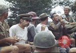 Image of Allied prisoners Philippines, 1945, second 33 stock footage video 65675062350
