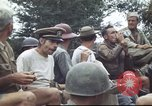 Image of Allied prisoners Philippines, 1945, second 34 stock footage video 65675062350