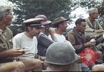 Image of Allied prisoners Philippines, 1945, second 36 stock footage video 65675062350