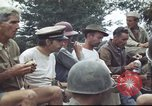 Image of Allied prisoners Philippines, 1945, second 37 stock footage video 65675062350