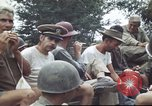 Image of Allied prisoners Philippines, 1945, second 39 stock footage video 65675062350
