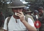 Image of Allied prisoners Philippines, 1945, second 40 stock footage video 65675062350