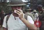 Image of Allied prisoners Philippines, 1945, second 43 stock footage video 65675062350