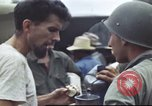 Image of Allied prisoners Philippines, 1945, second 46 stock footage video 65675062350