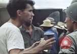 Image of Allied prisoners Philippines, 1945, second 49 stock footage video 65675062350