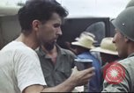 Image of Allied prisoners Philippines, 1945, second 50 stock footage video 65675062350