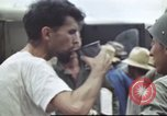 Image of Allied prisoners Philippines, 1945, second 51 stock footage video 65675062350