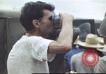 Image of Allied prisoners Philippines, 1945, second 56 stock footage video 65675062350