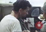 Image of Allied prisoners Philippines, 1945, second 60 stock footage video 65675062350