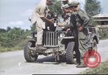 Image of Allied soldiers Philippines, 1945, second 4 stock footage video 65675062351