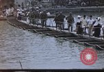 Image of Allied soldiers Philippines, 1945, second 20 stock footage video 65675062351