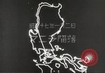 Image of Japanese positions Philippines, 1942, second 52 stock footage video 65675062352