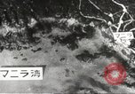 Image of Japanese positions Philippines, 1942, second 58 stock footage video 65675062352