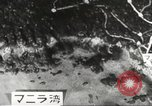 Image of Japanese positions Philippines, 1942, second 59 stock footage video 65675062352