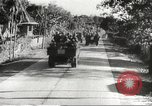 Image of Japanese troops Philippines, 1942, second 24 stock footage video 65675062356