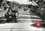 Image of Japanese troops Philippines, 1942, second 30 stock footage video 65675062356