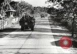Image of Japanese troops Philippines, 1942, second 31 stock footage video 65675062356