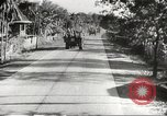 Image of Japanese troops Philippines, 1942, second 33 stock footage video 65675062356