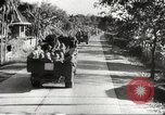 Image of Japanese troops Philippines, 1942, second 35 stock footage video 65675062356