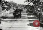 Image of Japanese troops Philippines, 1942, second 36 stock footage video 65675062356
