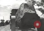 Image of Japanese troops Philippines, 1942, second 60 stock footage video 65675062359