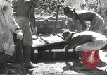 Image of Japanese air operations at Clark Field Philippines, 1942, second 10 stock footage video 65675062361