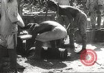 Image of Japanese air operations at Clark Field Philippines, 1942, second 12 stock footage video 65675062361