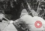 Image of Japanese air operations at Clark Field Philippines, 1942, second 13 stock footage video 65675062361