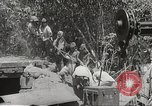 Image of Japanese air operations at Clark Field Philippines, 1942, second 15 stock footage video 65675062361
