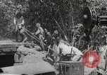 Image of Japanese air operations at Clark Field Philippines, 1942, second 17 stock footage video 65675062361