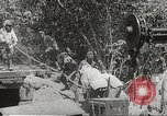 Image of Japanese air operations at Clark Field Philippines, 1942, second 18 stock footage video 65675062361