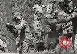 Image of Japanese air operations at Clark Field Philippines, 1942, second 22 stock footage video 65675062361