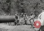 Image of Japanese air operations at Clark Field Philippines, 1942, second 27 stock footage video 65675062361