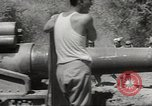 Image of Japanese air operations at Clark Field Philippines, 1942, second 31 stock footage video 65675062361