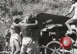 Image of Japanese air operations at Clark Field Philippines, 1942, second 38 stock footage video 65675062361