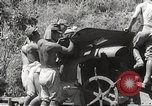 Image of Japanese air operations at Clark Field Philippines, 1942, second 39 stock footage video 65675062361