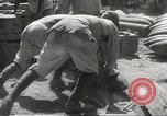 Image of Japanese air operations at Clark Field Philippines, 1942, second 42 stock footage video 65675062361