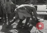 Image of Japanese air operations at Clark Field Philippines, 1942, second 43 stock footage video 65675062361