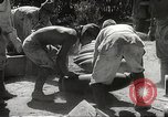 Image of Japanese air operations at Clark Field Philippines, 1942, second 46 stock footage video 65675062361