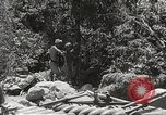 Image of Japanese air operations at Clark Field Philippines, 1942, second 54 stock footage video 65675062361