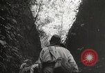 Image of Japanese soldiers Philippines, 1942, second 25 stock footage video 65675062362
