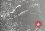 Image of Japanese soldiers Philippines, 1942, second 27 stock footage video 65675062362