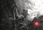 Image of Japanese soldiers Philippines, 1942, second 32 stock footage video 65675062362